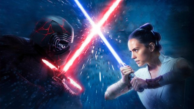 Budoucnost Star Wars: Disney chystá neznámou trilogii i několik seriálů