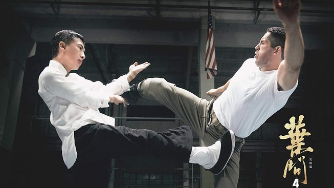 IP Man 4 bude velkou rozlučkou Donnieho Yena s kung-fu
