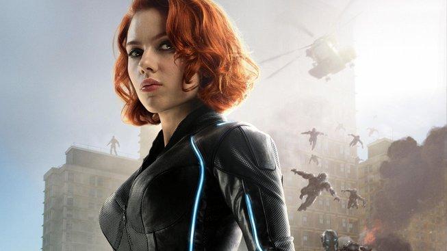 Velký teaser na sólovku Black Widow je konečně tady