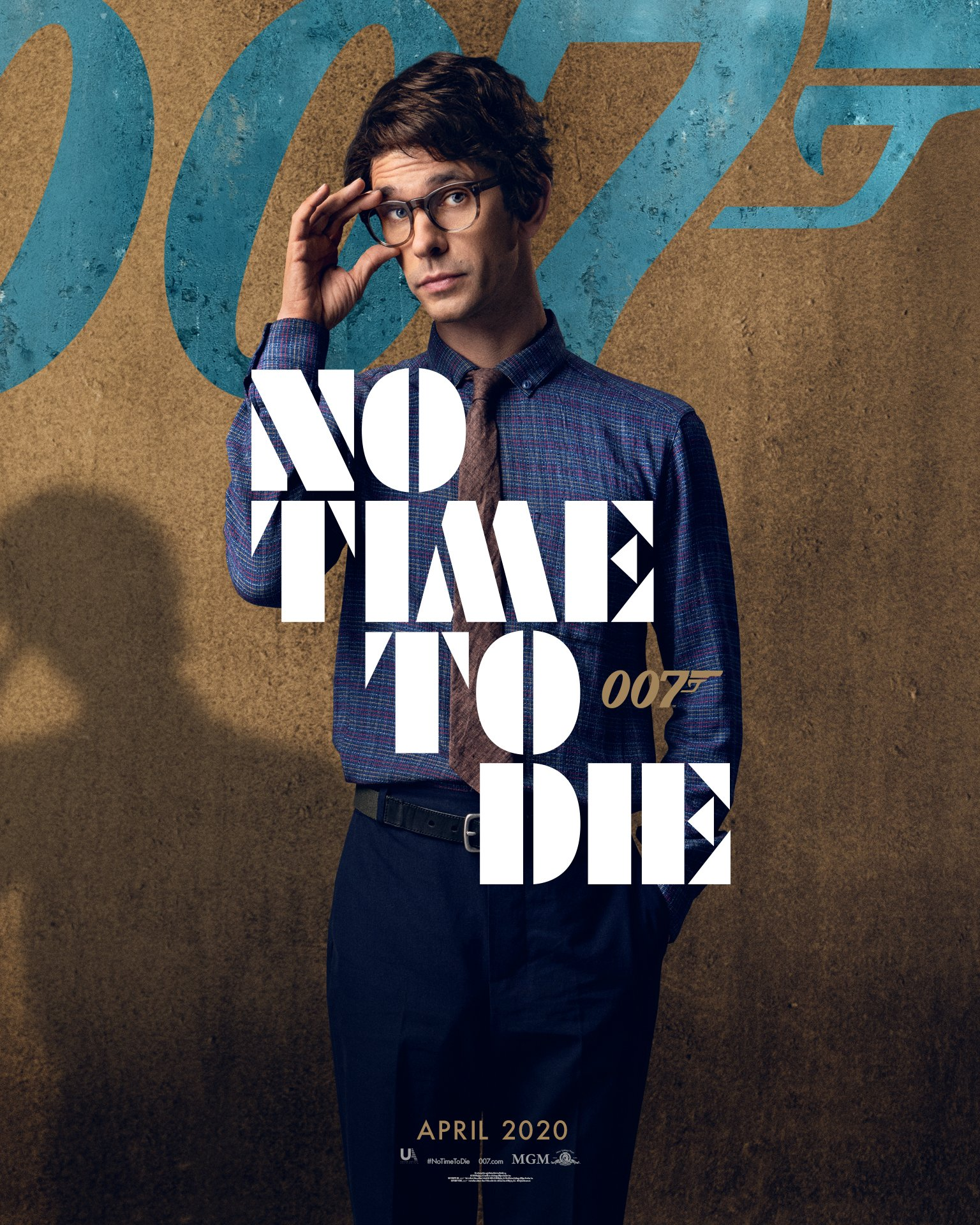no time to die q