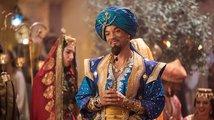 Disney začíná chystat Aladin 2, návrat hlavních hereckých hvězd se očekává
