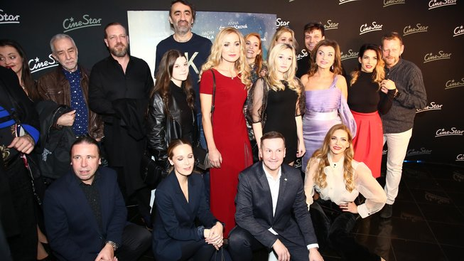 Špindl 2 v kinech - Fanoušci mají kritiku na háku a baví se