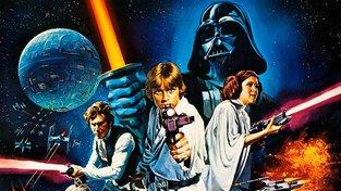 Znáte ty nejlepší parodie Star Wars?
