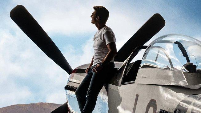 Top Gun: Maverick: Tom Cruise už konečně nespoléhá jen na nostalgii