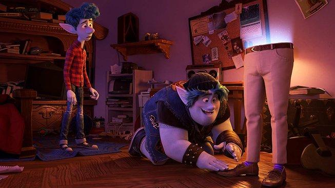 Nový trailer na Frčíme láká na velkou dobrodružnou výpravu