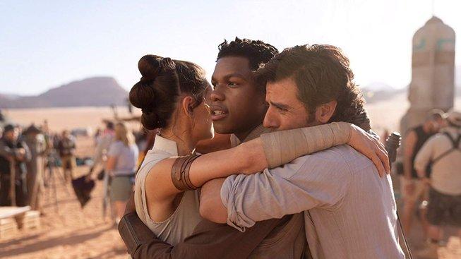 Recenze: Star Wars: Vzestup Skywalkera – sága končí. A je to dobře