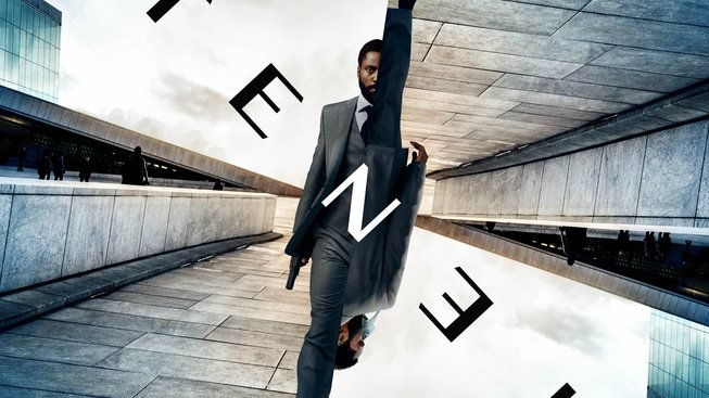 Christopher Nolan představuje svůj nový velkofilm Tenet