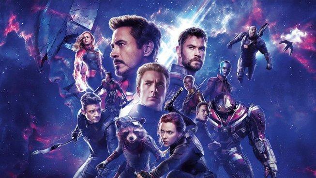Čtyři nejzásadnější události filmového roku 2019