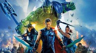 V Thor: Love and Thunder by se prý mohl objevit i Christian Bale