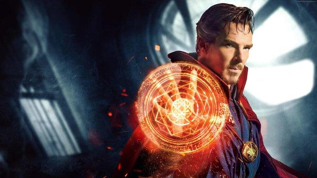 Druhého Doctora Strange opravdu natočí Sam Raimi