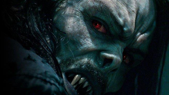 Morbius, Jared Leto a snaha pomkrávat na MCU