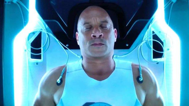 Vin Diesel versus roboti: akční hrdina se pustí do zfilmování jedné hračky