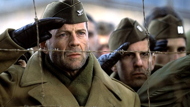 Česká republika – země stvořená pro válečné filmy