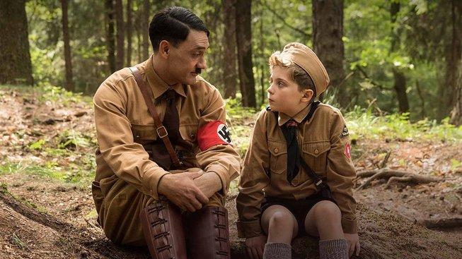 Recenze: Králíček Jojo – dětství mezi nacisty