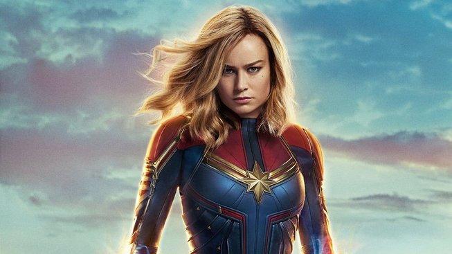 Captain Marvel 2 natočí režisérka Candymana