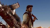 Sony už poněkolikáté odkládá Uncharted a pořád nemá režiséra