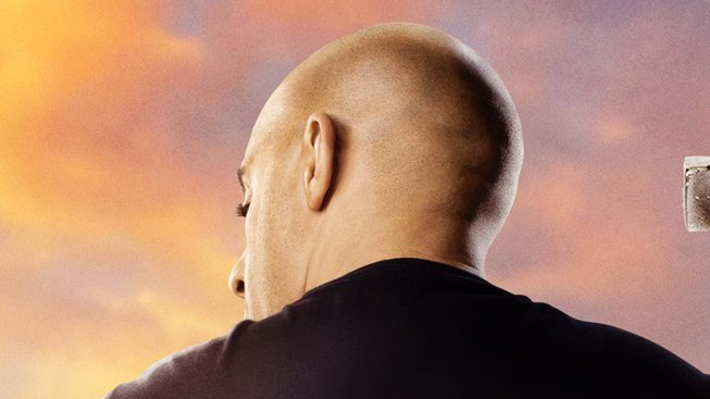 Vin Diesel představuje první teaser a plakát na Rychle a zběsile 9