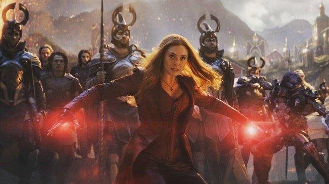 Disney+ vytahuje esa z rukávu: Loki, WandaVision i The Falcon and the Winter Soldier