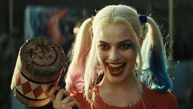 Ostré holky z comicsovek, aneb Harley Quinn není jediná