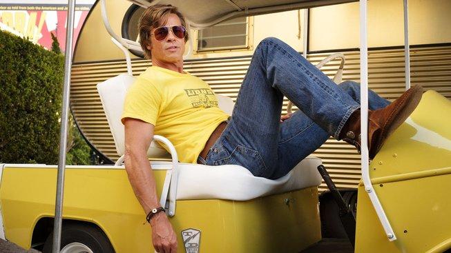 Brad Pitt si v Bullet Train zahraje zabijáka mířícího do Tokia