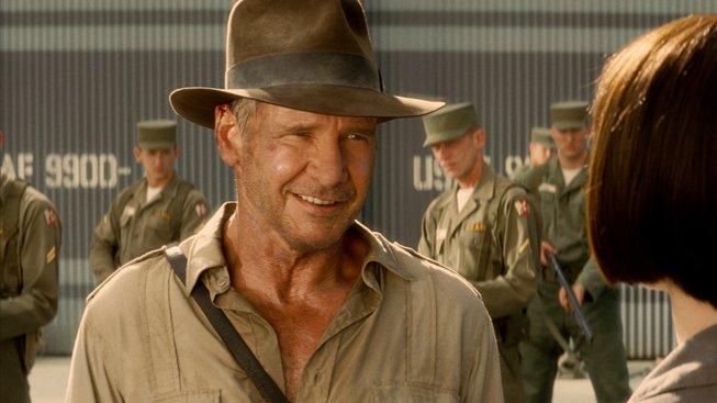 Indiana Jones 5 se začne natáčet už za dva měsíce