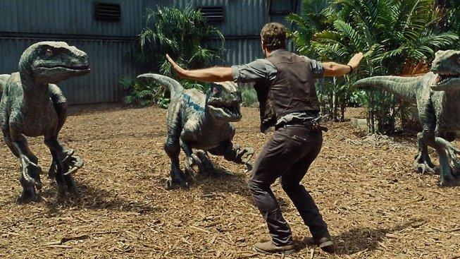 Chris Pratt: Jurský svět 3 bude jako Avengers: Endgame