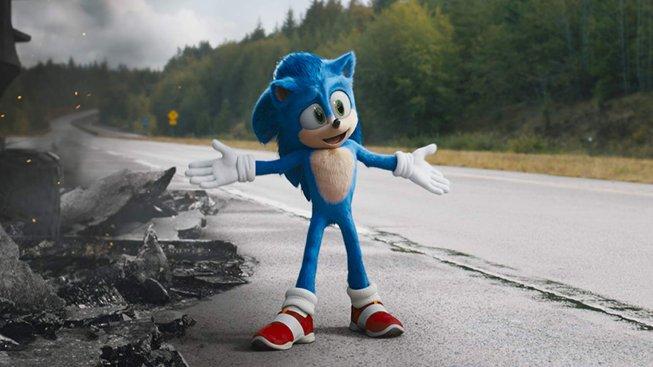 Recenze: Ježek Sonic – videoherní ikona to zkouší v kinech. A napoprvé docela dobře