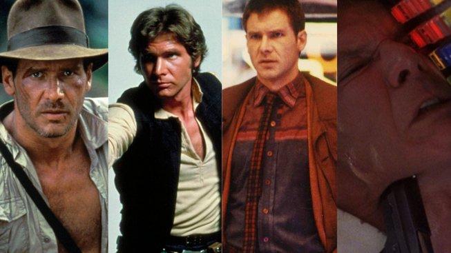Nejlepší role Harrisona Forda které nejsou Star Wars nebo Indiana Jones