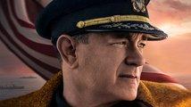Tom Hanks se v dramatu Greyhound vrací do druhé světové války, tentokrát jako kapitán