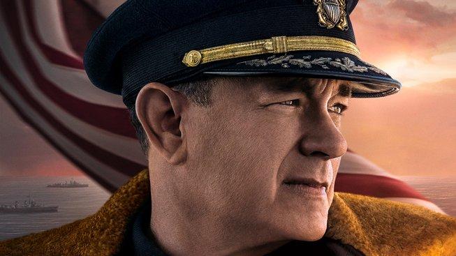 Tom Hanks si v nové sci-fi zahraje vynálezce a posledního člověka na Zemi