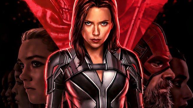 Finální ukázka na Black Widow láká na druhou ženskou sólovku od Marvelu