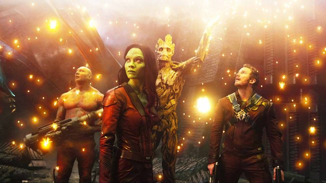 Vin Diesel by se měl jako Groot objevit i v novém Thor: Love and Thunder