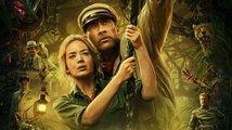 Disney přidává v novém traileru na Expedice: Džungle na akci i příběhu
