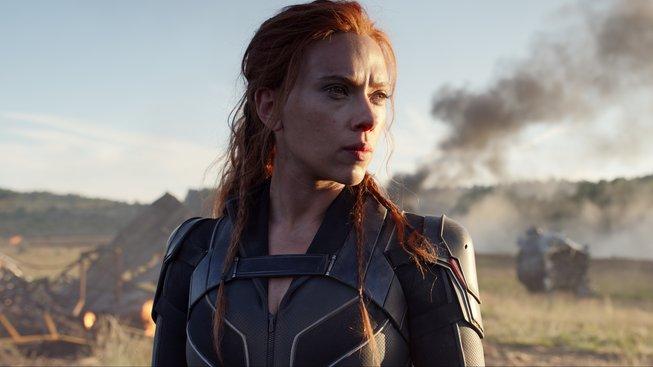 Marvel vyměkl a očekávanou Black Widow uvede rovnou i na Disney+