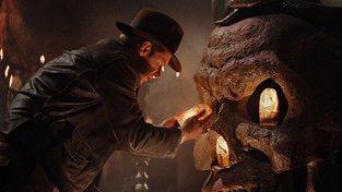 Indiana Jones 5 je pořád bez režiséra, James Mangold prý stále vyjednává