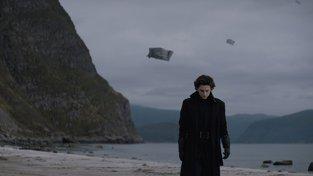 První fotka z Duny je tady a s ní i Timothée Chalamet