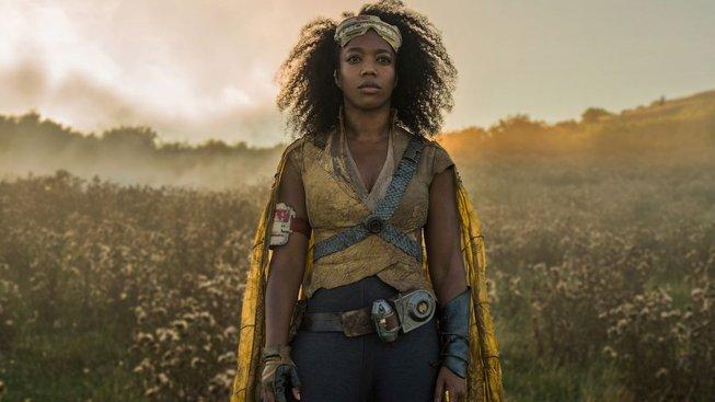 Disney prý chystá další seriál ze Star Wars, tentokrát s ženskými hrdinkami