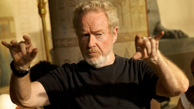 Kolem zfilmování knihy o celosvětové pandemii se motá Ridley Scott