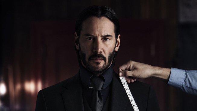 John Wick 4 se Matrixu nepostaví, dorazí s ročním zpožděním