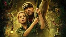 The Rock si zopakuje spolupráci s Emily Blunt v Ball and Chain pro Netflix