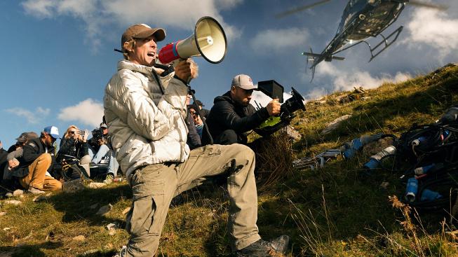 Michael Bay se chystá na produkci pandemického thrilleru