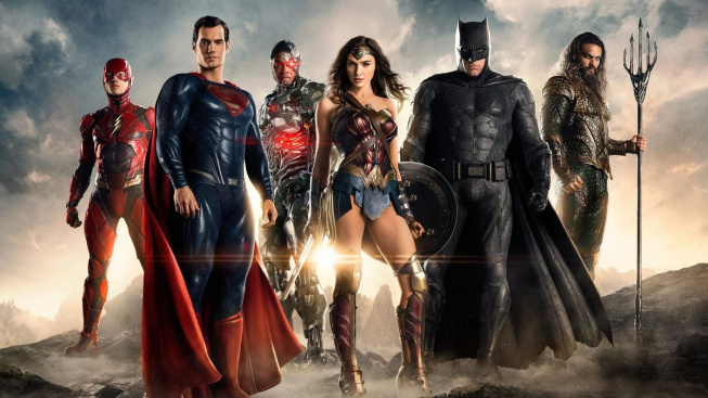 Zack Snyder představuje režisérskou verzi Ligy spravedlnosti v prvním traileru