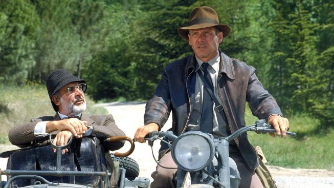 Indiana Jones 5 skutečně natočí Mangold, scénář je zase na začátku