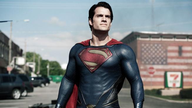 Henry Cavill si roli Supermana možná ještě zopakuje