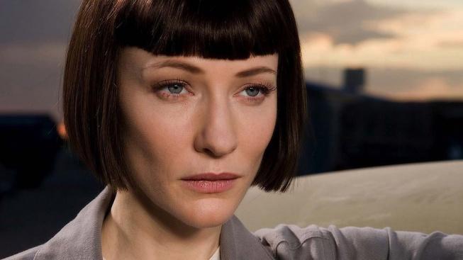 Ve filmu podle Borderlands si opravdu zahraje Cate Blanchett