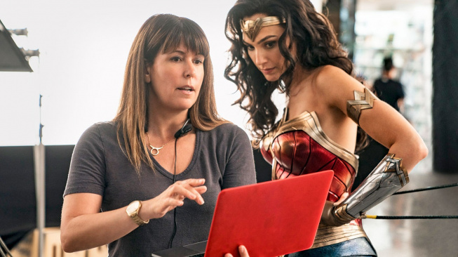 Patty Jenkins se s Dianou ve Wonder Woman 3 rozloučí