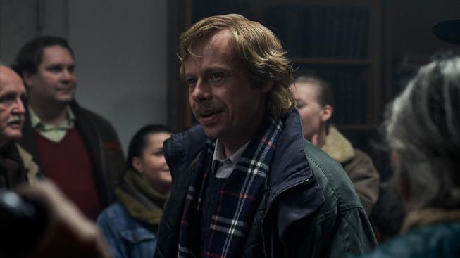 Drama Havel se zaměří především na disidentské roky bývalého prezidenta