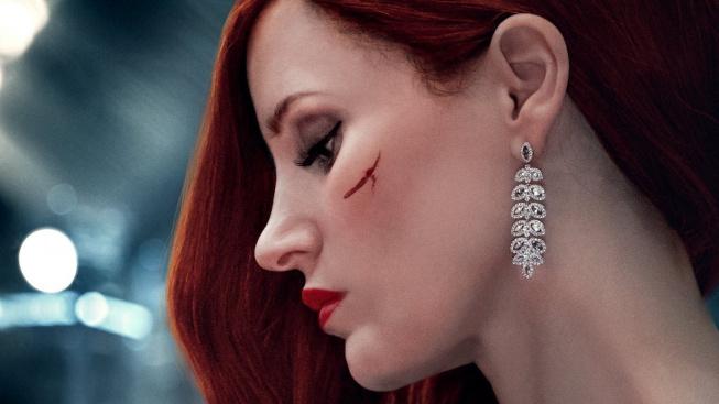 Jessica Chastain míří z velkých filmů do akčního béčka Ava