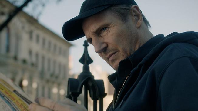 Liam Neeson jde do dalšího akčního thrilleru