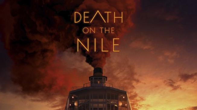 Smrt na Nilu naváže na Vraždu v Orient Expressu už v říjnu